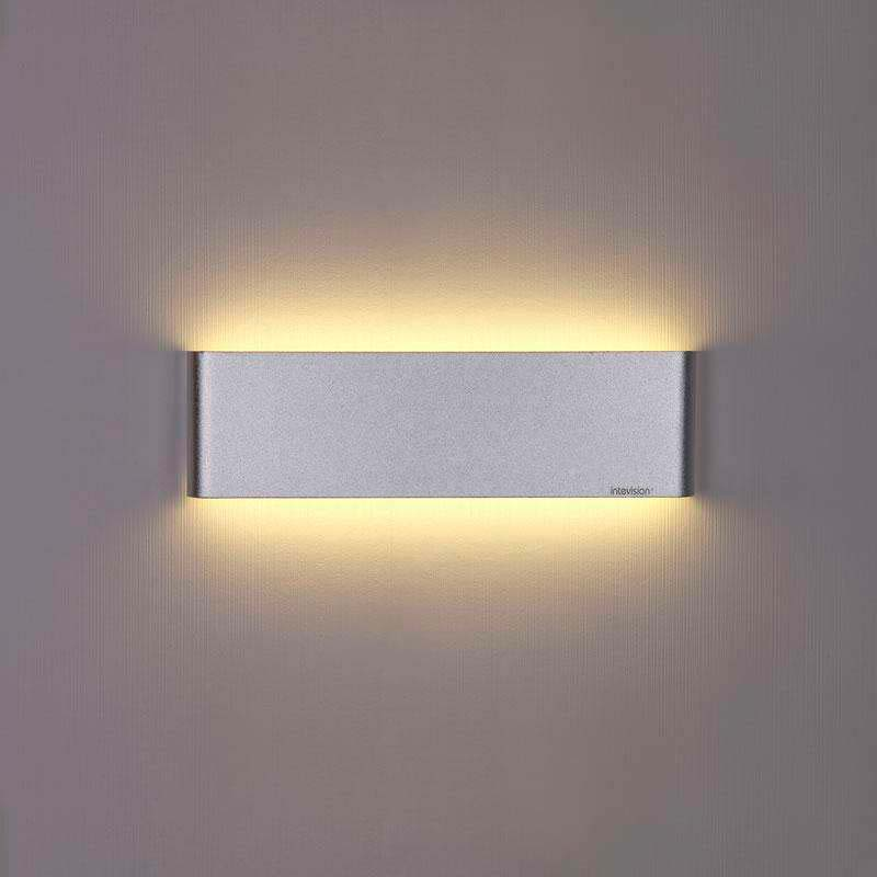 Aplique Led KEWO 310, 10W, Blanco frío
